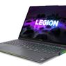 Laptop Gaming Lenovo Legion 7 dan Legion 5 Pro Dirilis di Indonesia, Ini Harganya