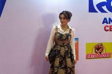 Sibuk Syuting Kejar Tayang, Masayu Anastasia Video Call dengan Anak