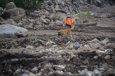 UPDATE: 165 Meninggal akibat Bencana di NTT, 45 Orang Masih Hilang