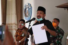 Rumah Sakit Rujukan Covid-19 Penuh, Bupati Ponorogo Minta Ruang Isolasi Desa Diaktifkan Kembali