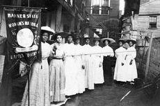 Perempuan Berdaya: Perjuangan Perempuan Kulit Hitam Mendapatkan Hak Pilih yang Setara