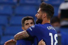 VIDEO - Giroud dan Pulisic Sudah Rencanakan Gol Sebelum Laga Chelsea Vs Norwich