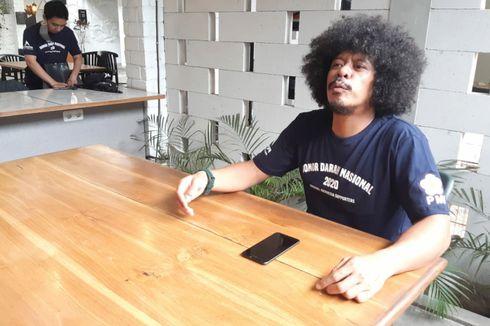 Stok Darah PMI Menipis, Suporter Arsenal Indonesia Gelar Aksi Donor Darah