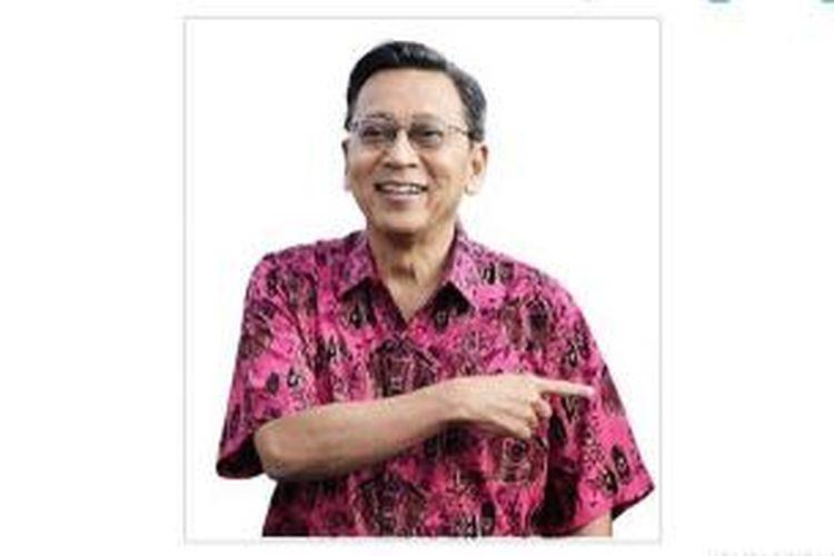 Wakil Presiden Boediono