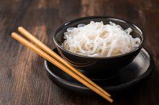 5 Makanan Pengganti Mi dan Pasta yang Lebih Rendah Karbohidrat