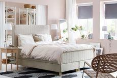 5 Tips Menata Kamar Tidur Sempit Jadi Nyaman ala IKEA