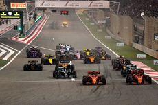 CEO F1 Rencanakan Balapan Musim Ini Diperpendek Jadi 15-18 Seri