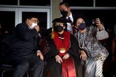 Kemesraan Mega-Prabowo Dinilai Sinyal Kuat Koalisi PDI-P Gerindra di 2024