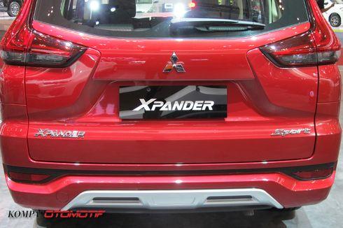 Mitsubishi Xpander Ternyata Tidak Punya Fitur Defogger
