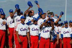Pemain Bisbol Kuba Membelot ke AS