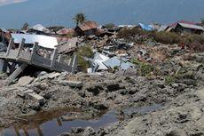3 Proyek Bantuan untuk Pemulihan Daerah Terdampak Bencana di Sulteng