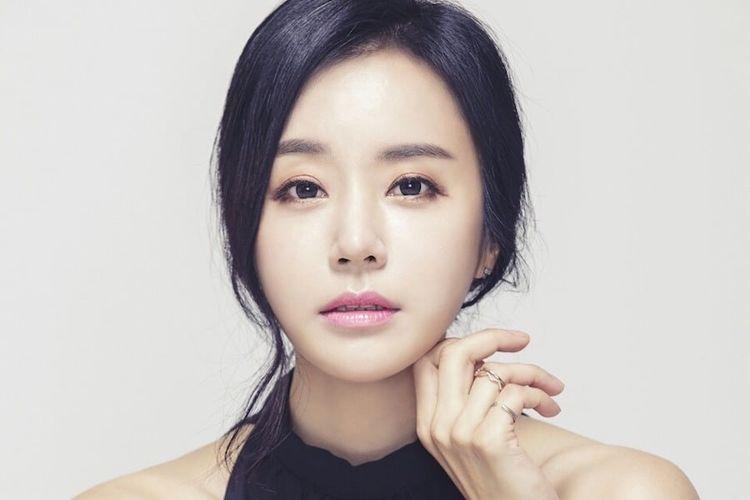 Aktris asal Korea Selatan Ban Min Jung