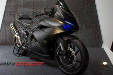 Cemas Menanti Honda CBR250RR Dua Silinder