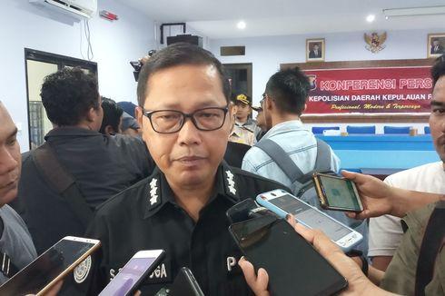 Viral di WA, TNI-Polri Akan Razia Warga yang Berkumpul, Ternyata Hoaks