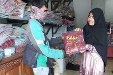 Grab Express Bikin Wirausahawan Asal Medan Tambah Karyawan Saat Pandemi