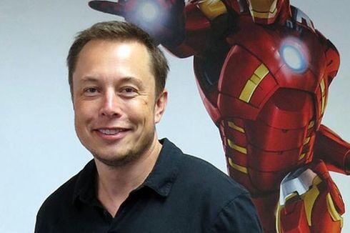 Elon Musk Dikabarkan Jual 2 Rumah Mewahnya, Ada Apa?