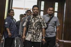 Baca Eksepsi, Romahurmuziy Singgung Status Dirinya sebagai Mantan Ketum PPP di Dakwaan