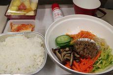 Stok Katering Pesawat Menipis, Jadwal Asiana Airlines Terganggu