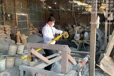 Industri Arang di Cilincing dari Ancaman Kesehatan sampai Penutupan Pabrik