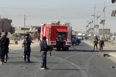 Dalam Sehari, Sembilan Bom Bunuh Diri Tewaskan 49 Warga Irak