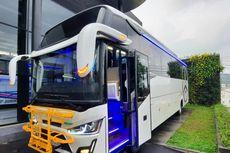 Laksana Rilis Bus Medium Baru dengan Kabin Super Mewah