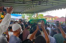Belum Laporkan Pelanggaran Prokes Pemakaman Bupati Yasin Payapo, Satgas: Masih Dipikirkan