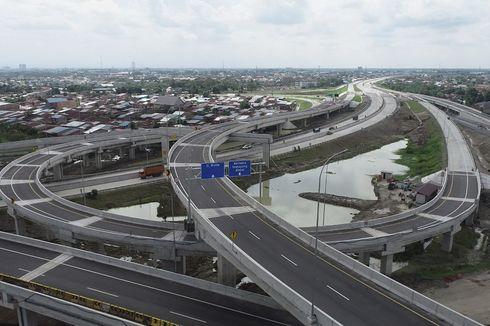Daftar Lengkap 9 Ruas Tol Baru yang Tengah Dibangun di Pulau Sumatera