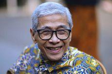Maestro Arsitek Indonesia Adhi Moersid Tutup Usia