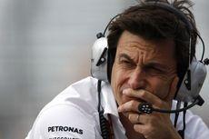 Soal Insiden Hamilton-Verstappen, Begini Pendapat Bos Mercedes