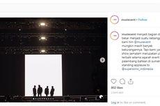 Duduk Perkara Polemik Konser Westlife di Palembang: Dugaan Pejabat Minta Jatah 500 Kursi VVIP hingga Promotor Rugi Rp 5 Miliar