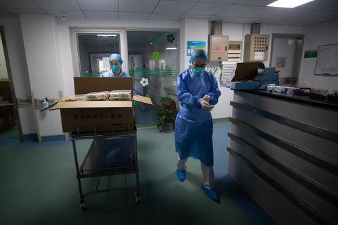 Korban Meninggal Virus Corona di China Tembus 490 Orang, Belgia Umumkan Kasus Pertama