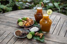 Resep Beras Kencur, Minuman Tradisional yang Kaya Manfaat