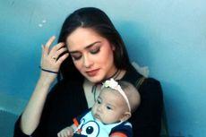 Punya Dua Anak, Yasmine Wildblood Bagi Tugas dengan Suami