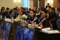 Anggota DPR Naik Pitam saat Parlemen India Sebut Rohingya Teroris