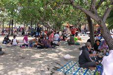 Taman Impian Jaya Ancol Kembali Dibuka, Pengelola Perketat Pengawasan Prokes