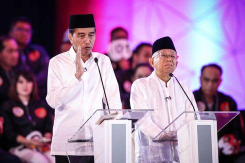 Kemiskinan Menurun, Timses Yakin Jokowi Unggul pada Debat Terakhir