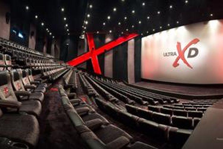 Sinema Ultra XD Cinemaxx