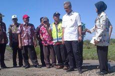 Ganjar Pranowo: Semua Jalur Alternatif Mudik di Jawa Tengah Siap Dilintasi