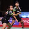 Final Thailand Open - Takluk dari Wakil Thailand, Praveen/Melati Gagal Jadi Juara