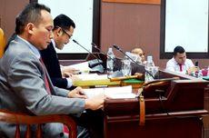 Bersekongkol di Tender Proyek Jalan Balige, 3 Kontraktor dan 5 Anggota Pokja Diputus Bersalah
