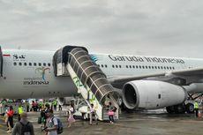 30 Pesawat Grup Garuda akan Dipasang Wi-fi Tahun Ini