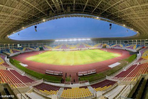 Dua Stadion Utama Piala Dunia U-20 Direnovasi, Intip Keistimewaannya