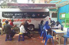 Jadwal dan Lokasi Mobil Vaksin Keliling di Jakarta pada Jumat, 24 September