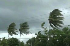 BMKG: Waspadai Cuaca Ekstrem Masuki Masa Pancaroba