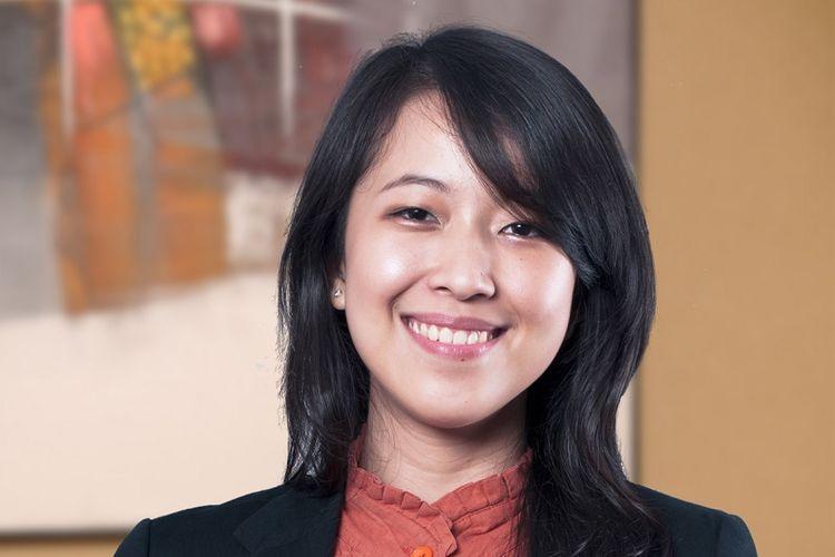 Diana Beauty alumni Master Manajemen (MM) Prasetiya Mulya, menceritakan kisah suskesnya berkarier di perusahaan multinasional.