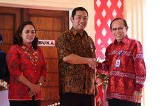 Wali Kota Semarang Pasang CCTV di Kantornya Cegah Gratifikasi