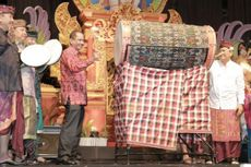 Menpar: Sanur Village Festival Patut Dicontoh Daerah Lain