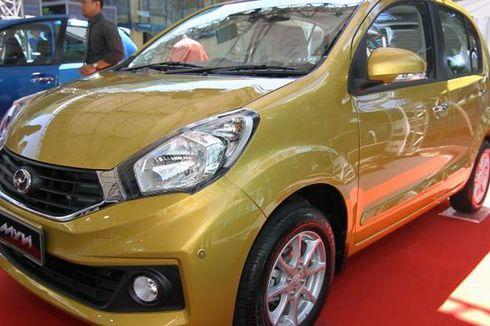 """City Car"" Jadi Mobil Keluarga di Malaysia"