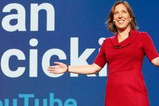 CEO YouTube Batasi Waktu Anaknya Nonton YouTube
