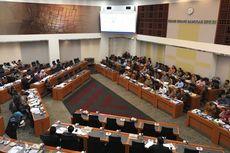 Di Tengah Protes RUU KPK, DPR Setujui Kenaikan Anggaran KPK 2020